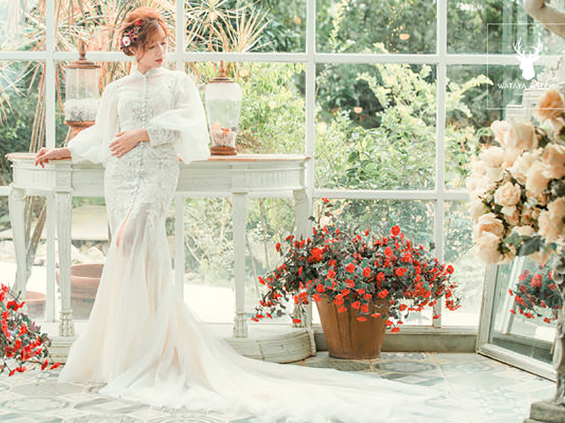 【婚紗拍攝】重要!拍婚紗前新娘需做的準備和注意事項 - 綿谷結婚式|綿谷婚紗工作室