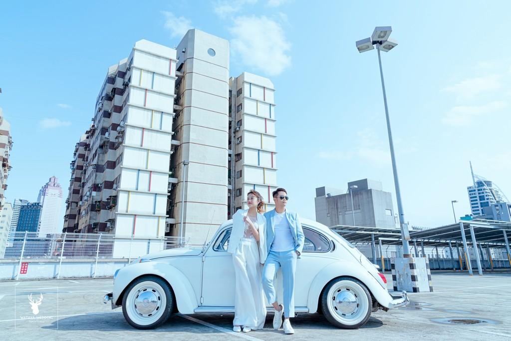 城市旅拍婚紗