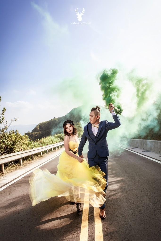 綿谷 x 獨立攝影師-梅莎