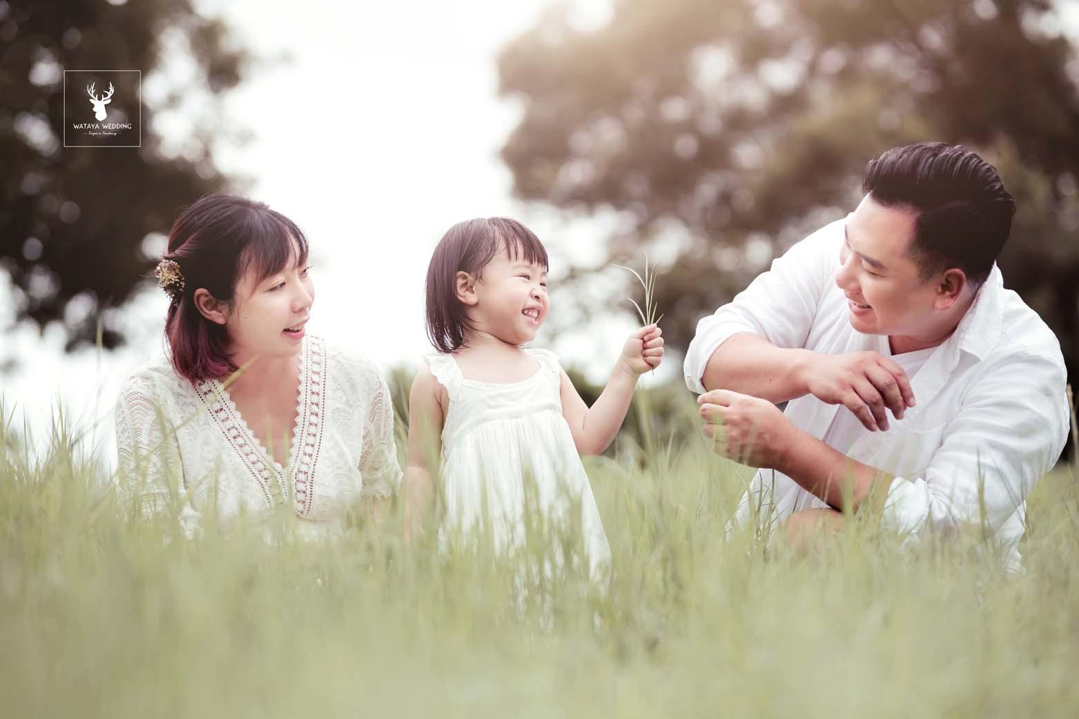 H&S-記憶。空氣。親子寫真
