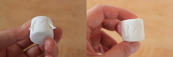 菇菇棉花糖