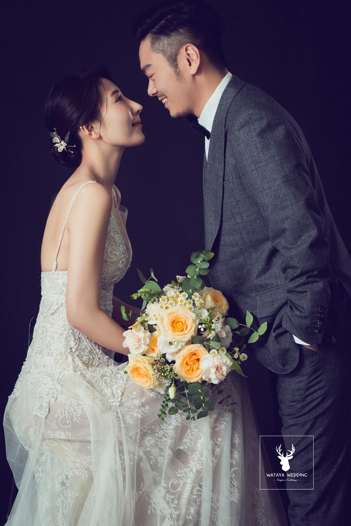 【風格婚紗】像極了愛情