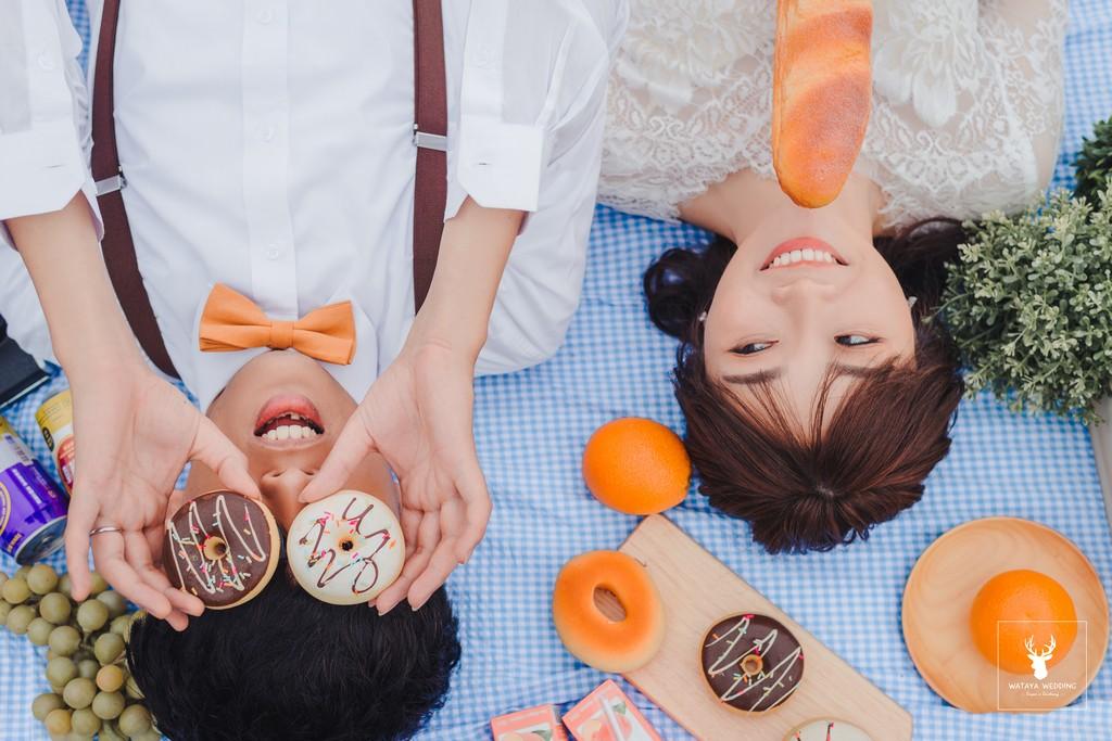 法式浪漫野餐