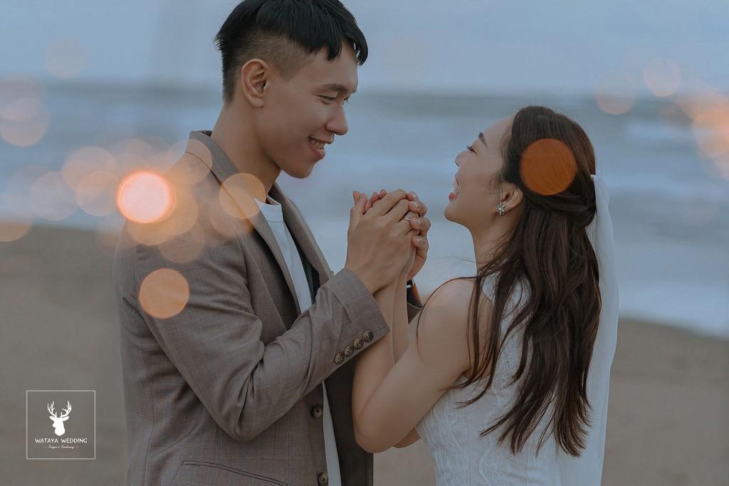 2022結婚好日子與婚紗拍攝