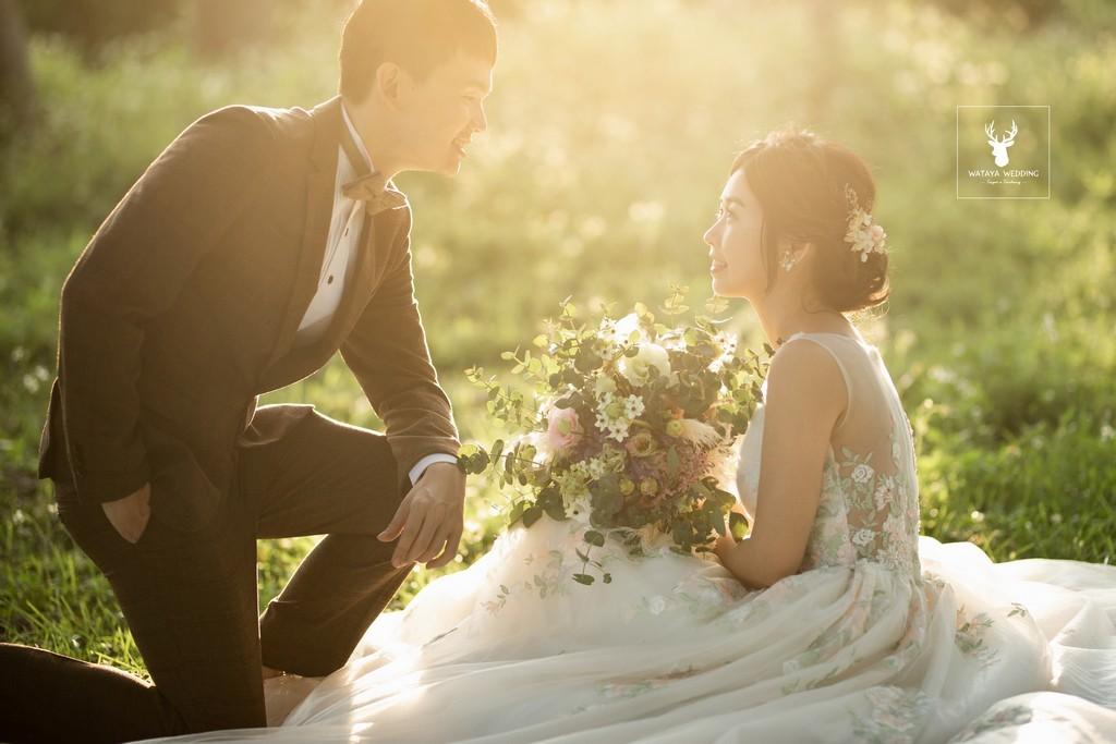 婚紗照風格推薦